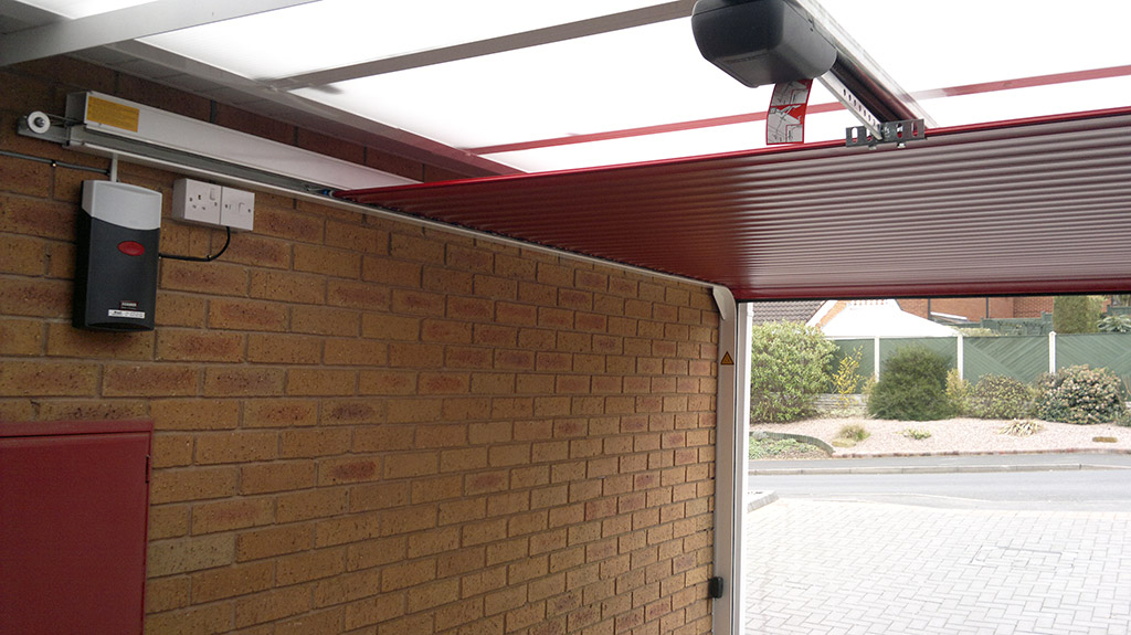 a new garage door always vastly improves the appearance of all properties and the convenience of the u0027touch of a buttonu0027 technology makes life easier for