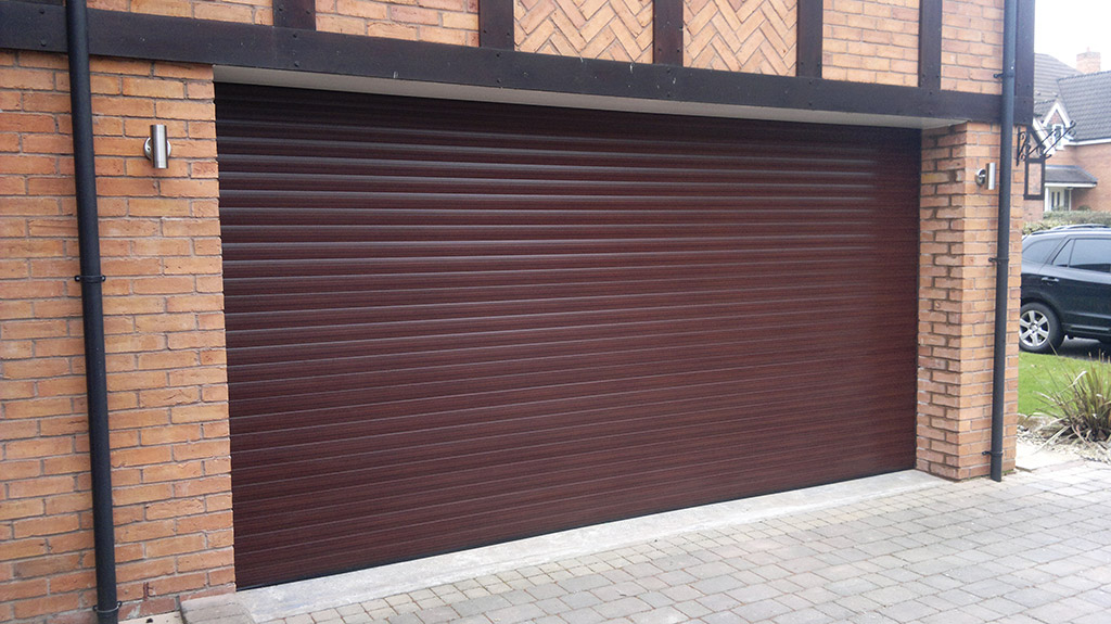 Garage Doors Halesowen Remote Control Garage Doors